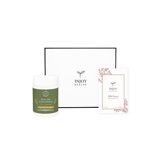 注氧美顏孖寶 Beauty Skin Antioxidant Combo