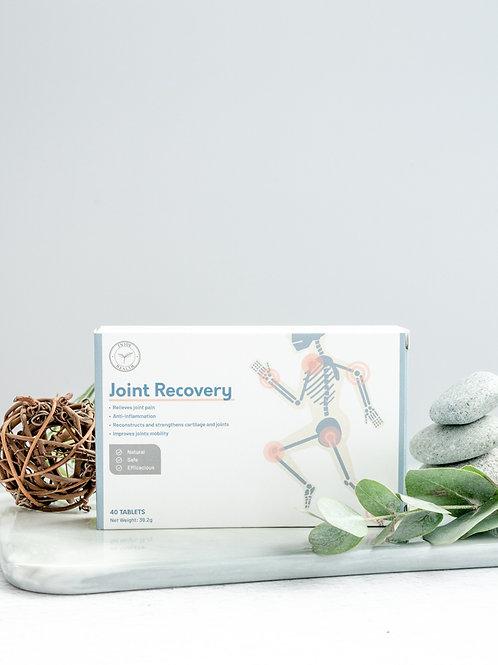 筋健絡 Joint Recovery
