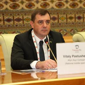 Vitaly Pastushenko