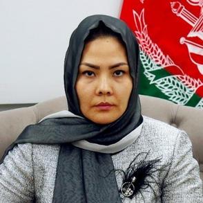 Masoumeh Khavari
