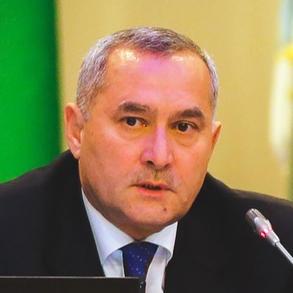 Nurudin Mukhitdinov