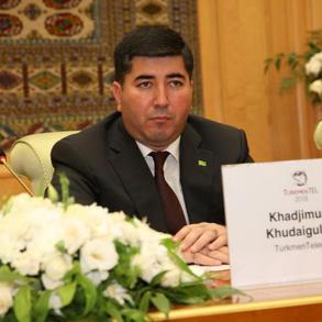 Hajimyrat Hudayguliyev