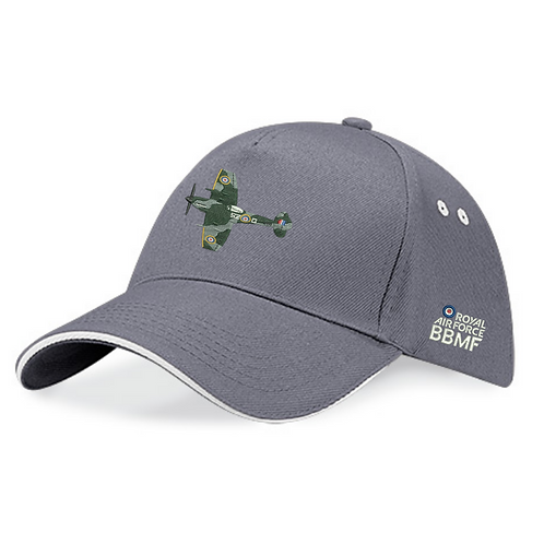 Battle of Britain Memorial Flight TE311 Spitfire Cap