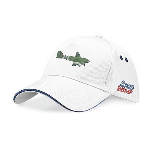 Battle of Britain Memorial Flight ZA947 Dakota Cap