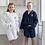 Thumbnail: Battle of Britain Memorial Flight badge children's dressing gown