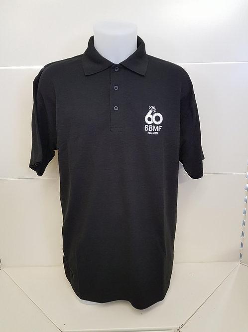Battle of Britain Memorial Flight 60th anniversary polo shirt