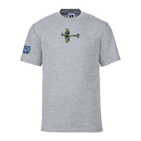 Battle of Britain Memorial Flight TE311 Spitfire T-shirt