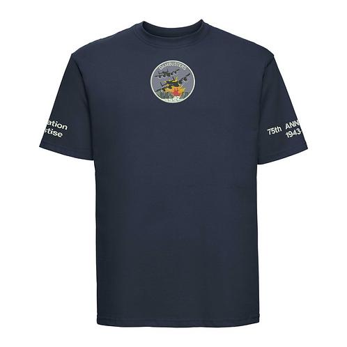 Dambusters 75th Anniversary T-Shirt