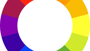 Colour me impressed: Choosing the right logo colours