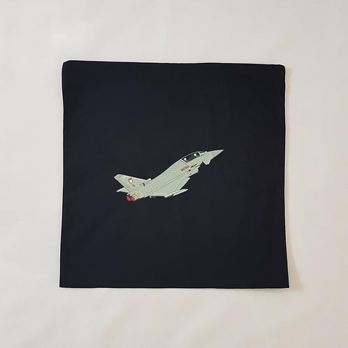 Typhoon cushion cover