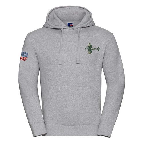 Battle of Britain Memorial Flight TE311 Spitfire hoodie