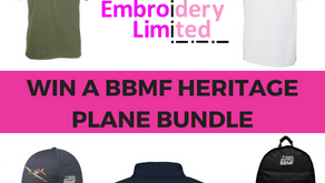 BBMF heritage bundle competition
