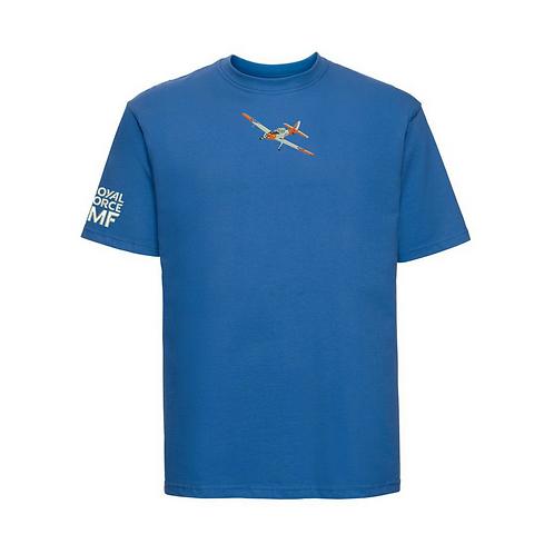 Battle of Britain Memorial Flight WK518 Chipmunk T-shirt