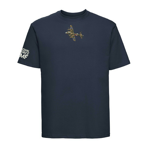 Battle of Britain Memorial Flight PA474 Lancaster T-shirt
