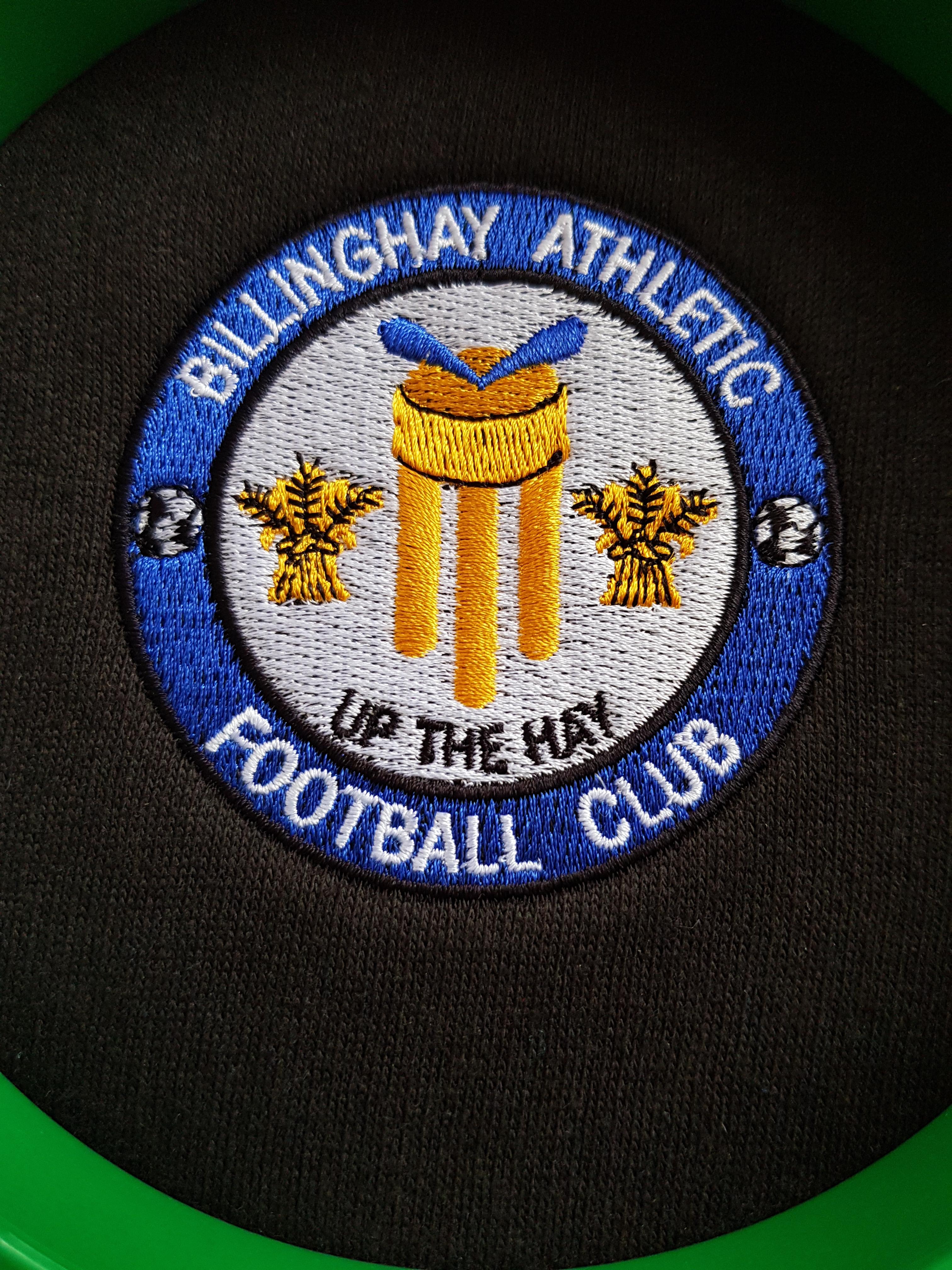 Billinghay Athletic Football Club