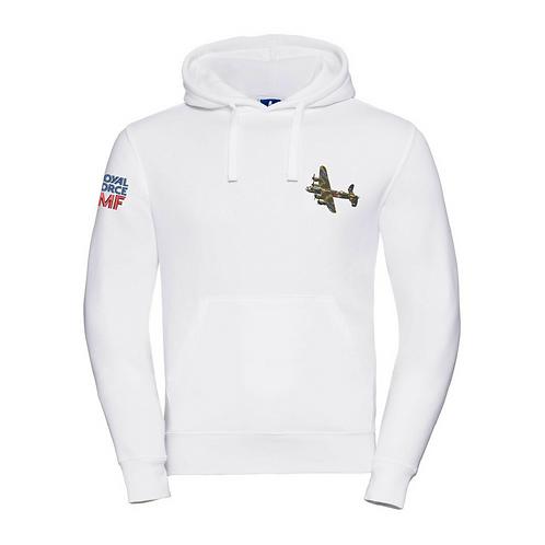 Battle of Britain Memorial Flight PA474 Lancaster hoodie