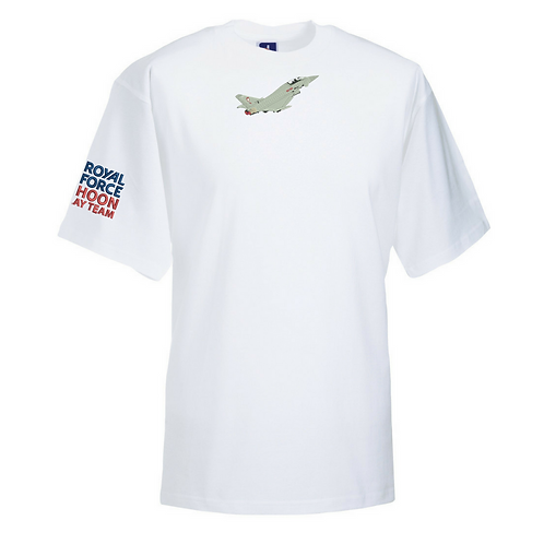Typhoon Display Team FGR4 Typhoon tee shirt