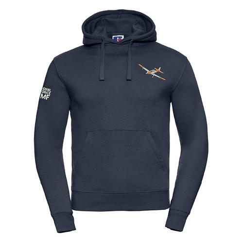 Battle of Britain Memorial Flight WK518 Chipmunk hoodie