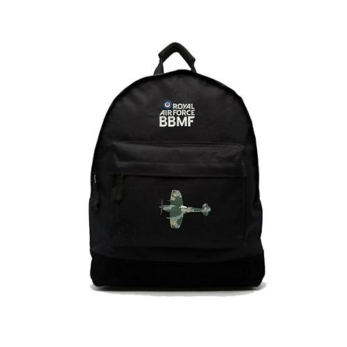 Britain Memorial Flight TE311 Spitfire backpack