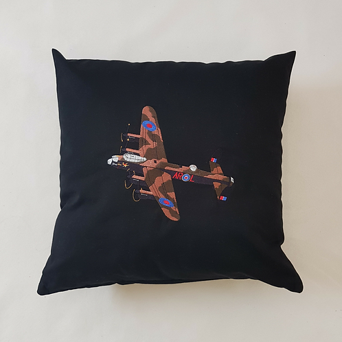 PA474 Lancaster cushion cover
