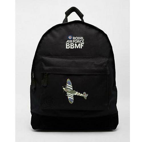 Battle of Britain Memorial Flight AB910 Spitfire backpack