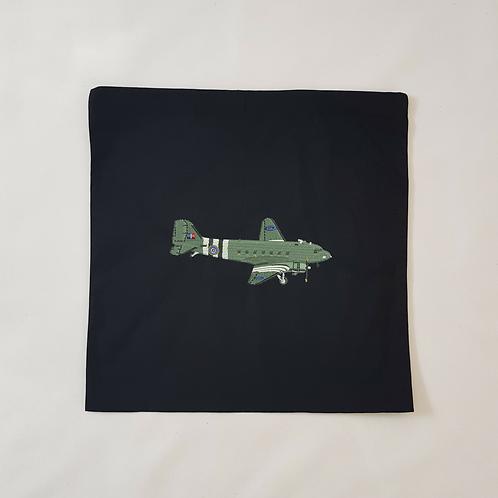 ZA947 Dakota cushion cover
