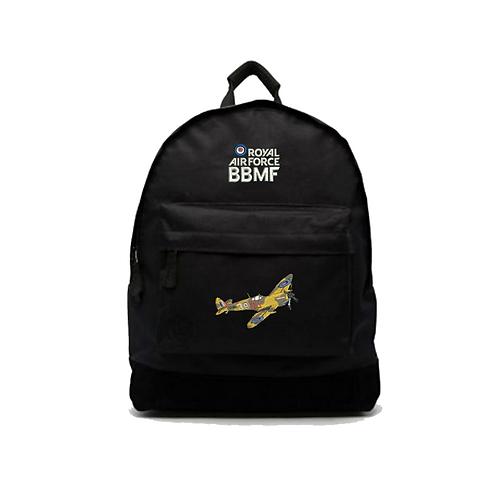 Britain Memorial Flight MK356 Spitfire backpack