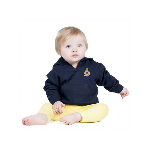 Battle of Britain Memorial Flight badge toddler hoodie