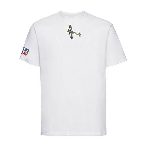 Battle of Britain Memorial Flight AB910 Spitfire T-shirt