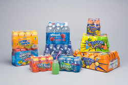 Beverage Products
