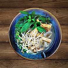 Pho mit Tofu