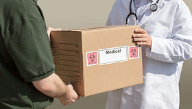 Medical Delivery
