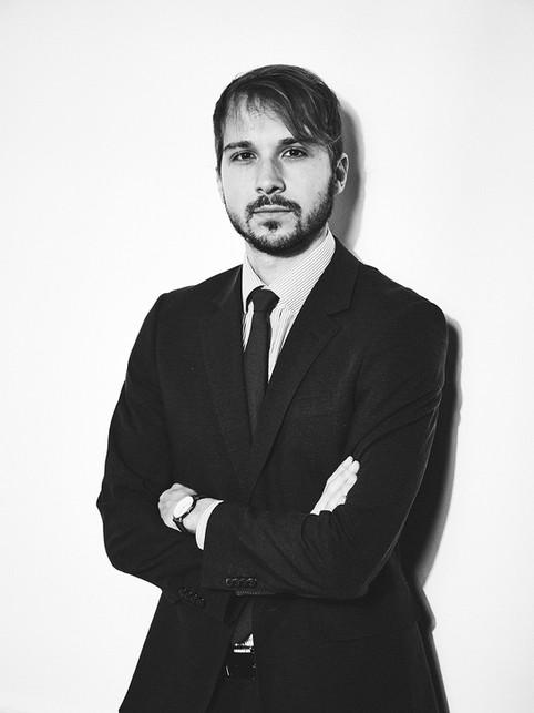 Mathias Dottori