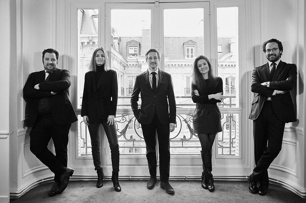 Associés cabinet valmy avocats