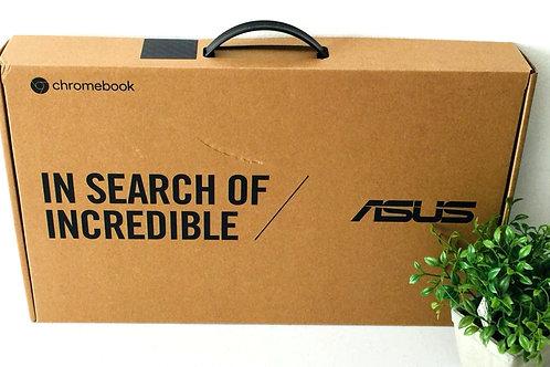 Asus Chrome Book