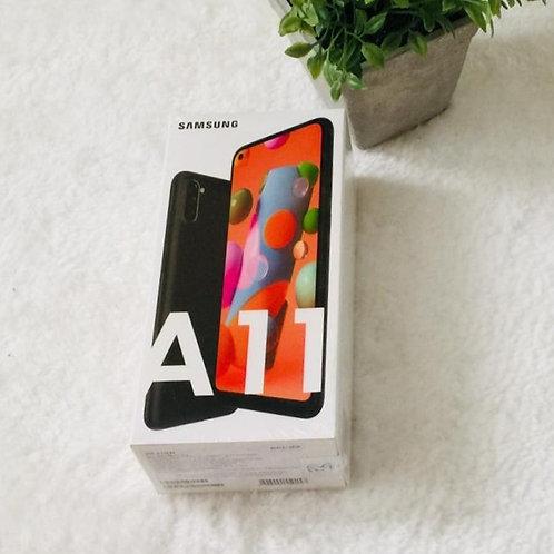 Samsung Galaxy A11 64GB Black Unlocked