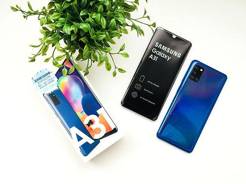 Samsung Galaxy A31 128GB Blue Unlocked