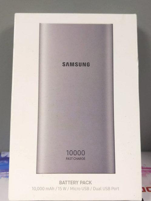 SAMSUNG BATTERY PACK 10,000 MAH DUAL USB PORT