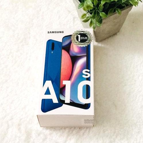 Samsung A10s Blue Unlocked 32GB