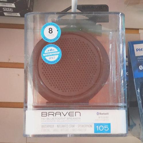 BRAVEN 105 HD BLUETOOTH SPEAKER