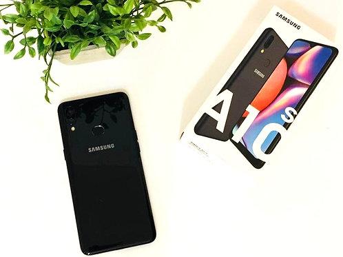 Samsung Galaxy A10s Black Unlocked