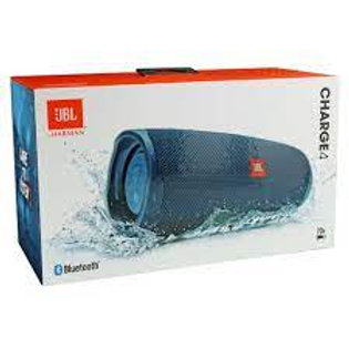 JBL CHARGER 4 BLACK OR BLUE