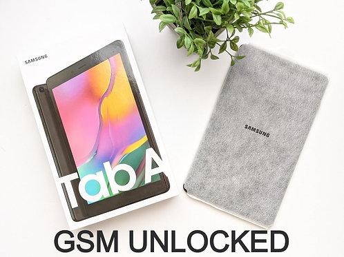 Samsung Tab A 8inch 32GB GSM Unlocked