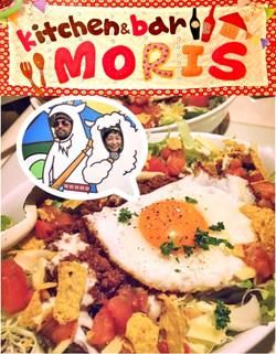 kitchen&bar MORIS