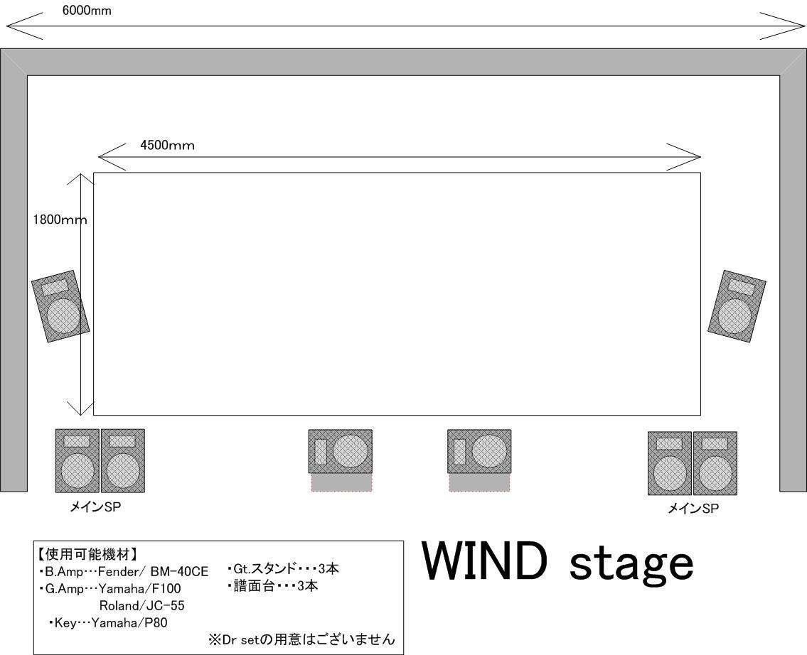 ウィンドステージ資料