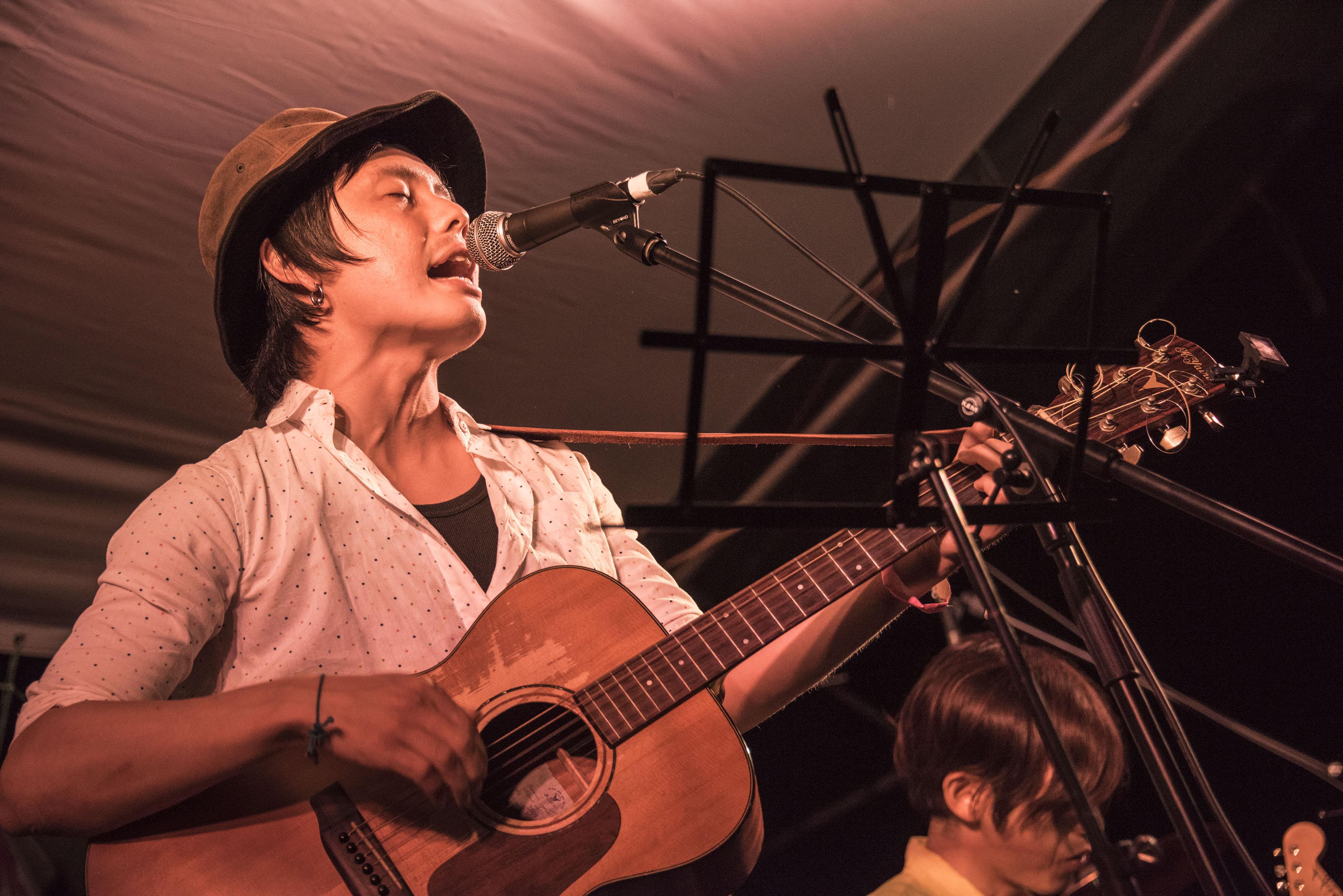 GO AROUND JAPAN | 代々木原シゲル