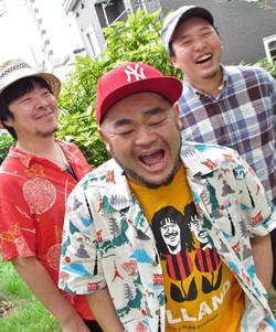 THE武田組