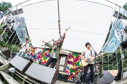 GO AROUND JAPAN | ザ・ラヂオカセッツ