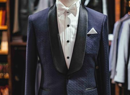 Tuxedo by Scabal - Londoner