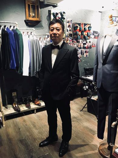 香港知名導演-馬偉豪